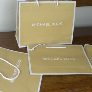 29186ce6fe9c Michael Kors Bags - New Michael Kors Gift Bag/Paper Bag (Small)
